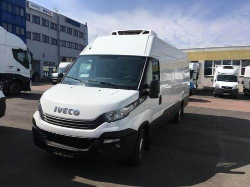 Iveco Daily MOTOCLIMA​