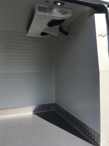 Iveco Daily Refrigerator MOTOCLIMA