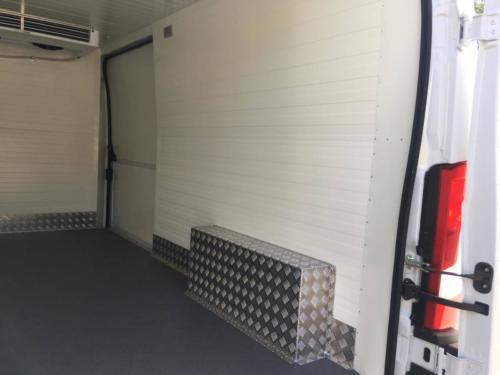 Fiat Ducato Refrigerator