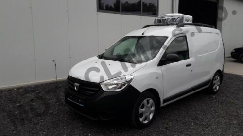 Chladak Dacia Dokker