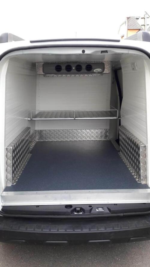Refrigeration installation Dacia Dokker